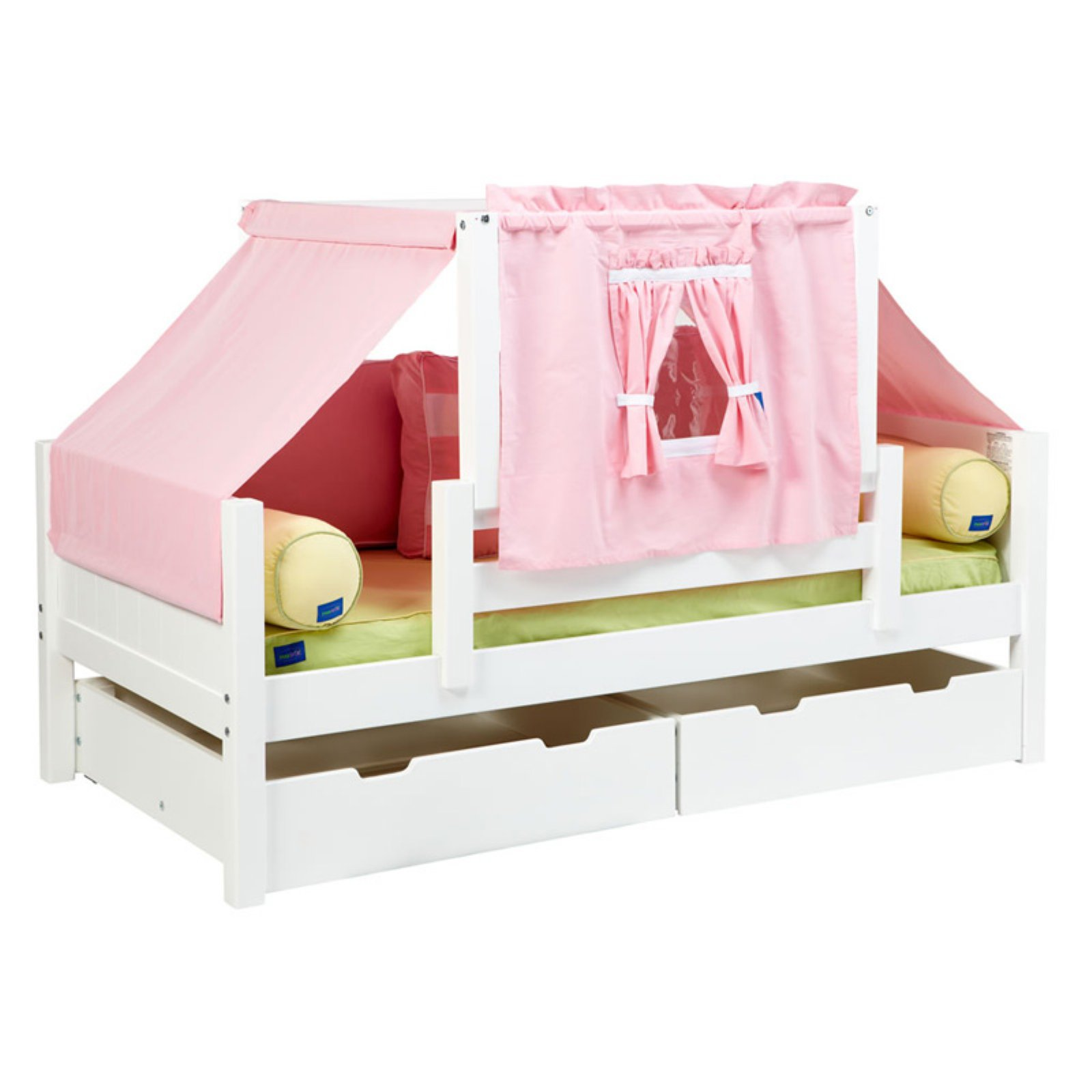 Yo Panel Girl Tent Daybed