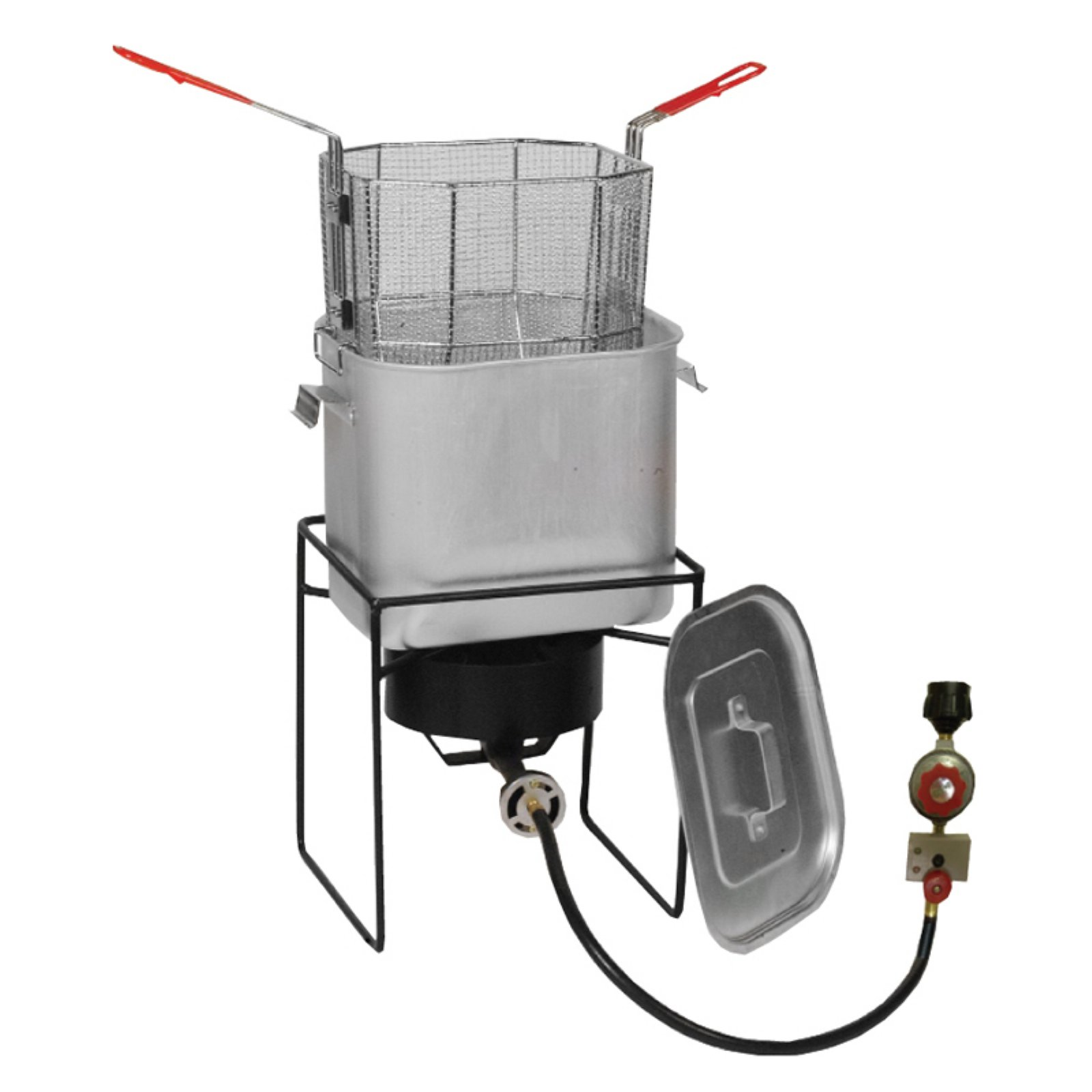 King Kooker Fry Bucket Turkey Fryer