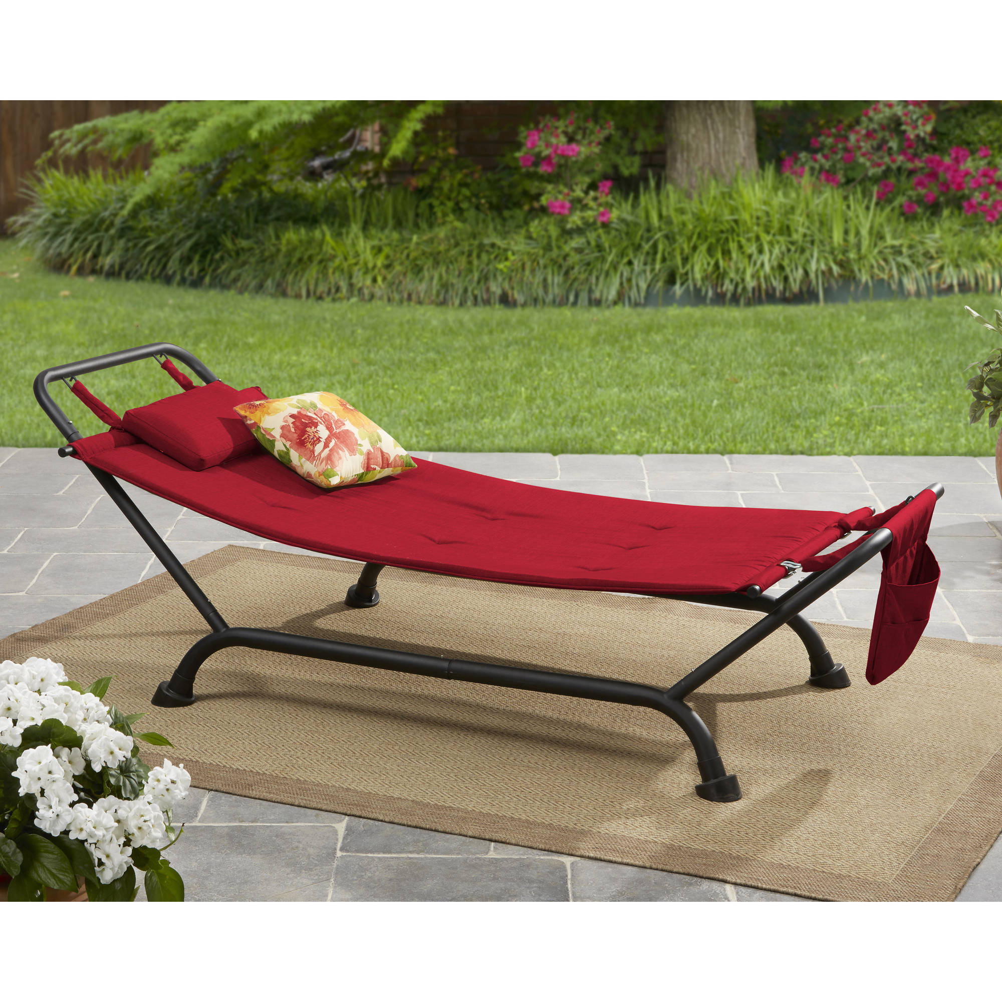 Mainstays Belden Park Hammock with Stand