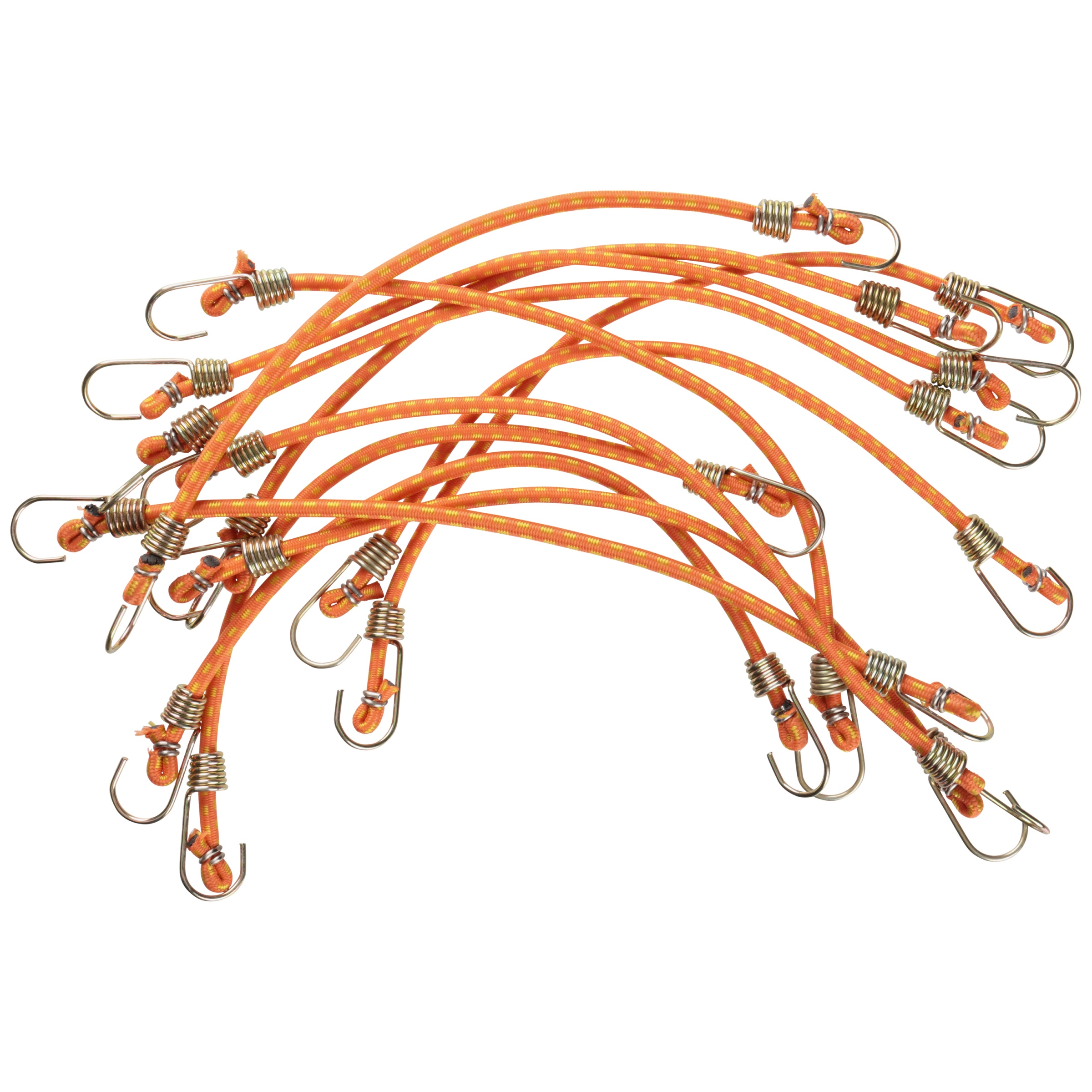 Ozark Trail® Mini Bungee Cords 12 ct Pack