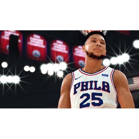 NBA 2K19 20th Anniversary Edition, 2K, Xbox One, 710425590627