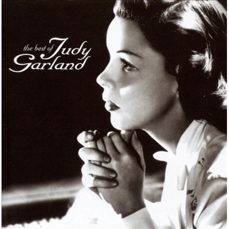 THE BEST OF JUDY GARLAND [UNIVERSAL]