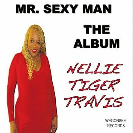 Mr. Sexy Man: The Album
