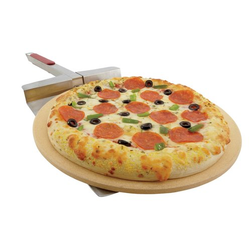 Grill Mark 16.25'' Pizza Grilling Stone