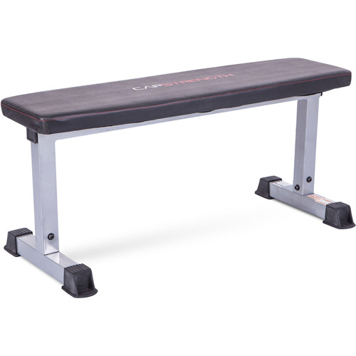 CAP Strength Flat Bench