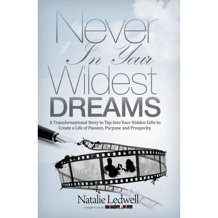 Never In Your Wildest Dreams - eBook