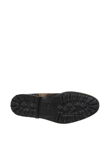 Gordon Rush Men's Zander Two-Toned Chelsea Boot, T.Moro/Paludo, 11 M US'.