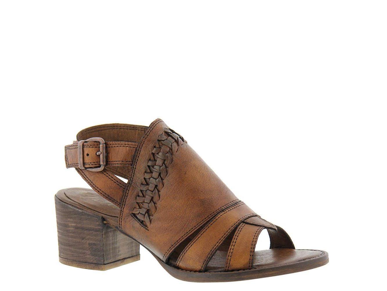 Matisse Jett Women's Sandal, Brown, Size 8.0