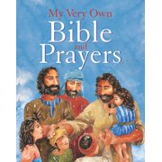 My Very Own Bible and Prayers