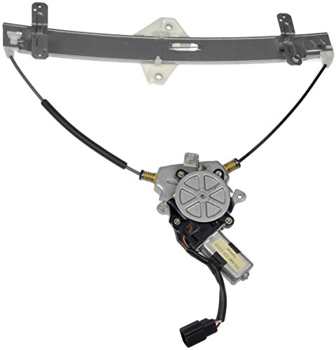 Dorman 752-192 Toyota Front Passenger Side Power Window Regulator