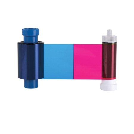Magicard YMCKO Color Ribbon, 300 prints (MA300YMCKO)