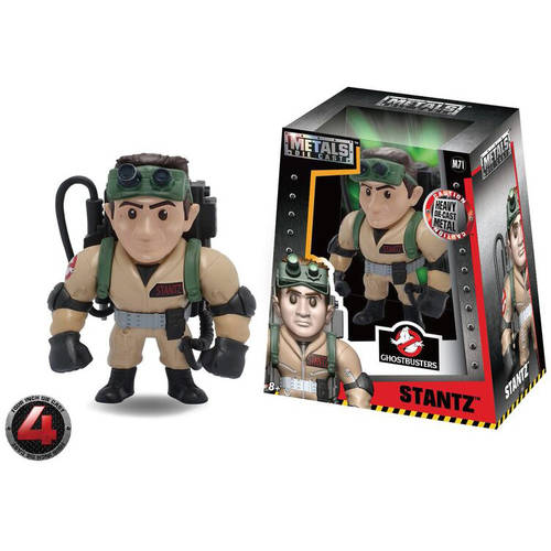 "Metals Ghostbusters 4"" DC Figure, Ray"