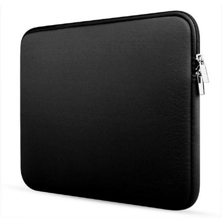 Manfiter Laptop Sleeve Case Compatible with 14 inch, MacBook Pro, MacBook Air, Notebook Computer Wheeled Notebook Case