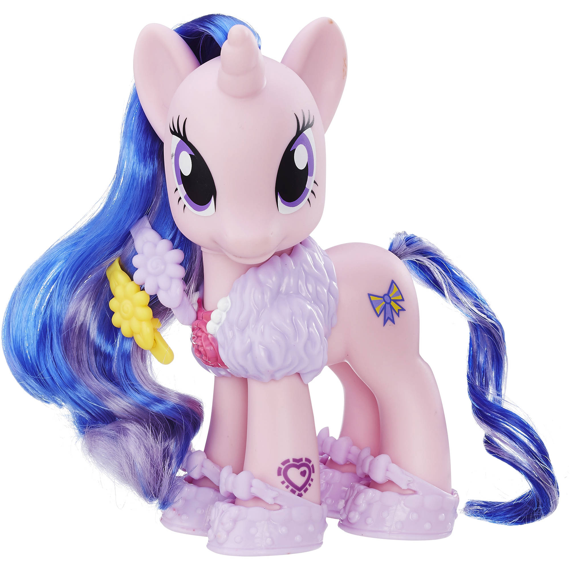 My Little Pony Explore Equestria 6-inch Fashion Style Set Royal Ribbon by Hasbro
