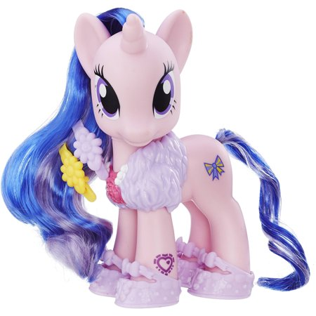 My Little Pony Explore Equestria 6-inch Fashion Style Set Royal Ribbon