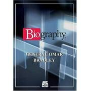 Biography: General Omar Bradley by