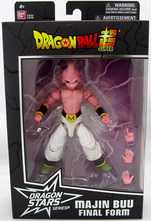 Bandai Dragon Ball Super Dragon Stars Series 11 MAJIN BUU FINAL FORM IN STOCK