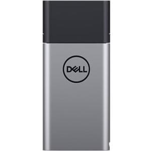 Dell PH45W17-AA 12800mAh USB-C Portable Power Bank + Hybrid Adapter