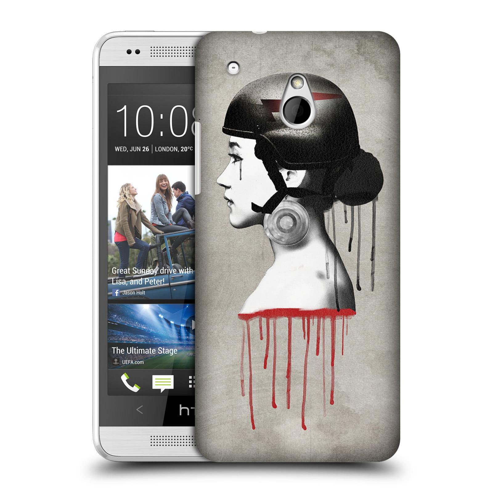 OFFICIAL VIN ZZEP VINTAGE HARD BACK CASE FOR HTC PHONES 2