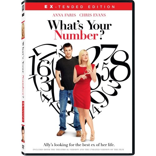 What's Your Number? (Widescreen)