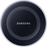 Samsung Wireless Charging Pad for Qi-Enabled Devices (Black)