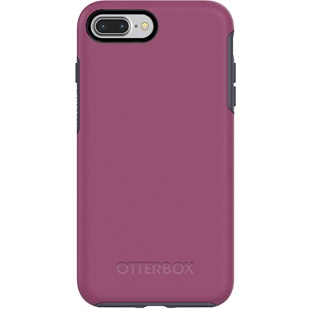 OtterBox Symmetry Series Case for iPhone 8 Plus & iPhone 7 Plus, Mix Berry Jam