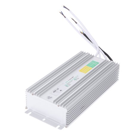 AC 170-250V to DC 12V 21A 250W Voltage Waterproof IP67 Transformer Switch Power Supply for Led Strip 250w Isolation Transformer