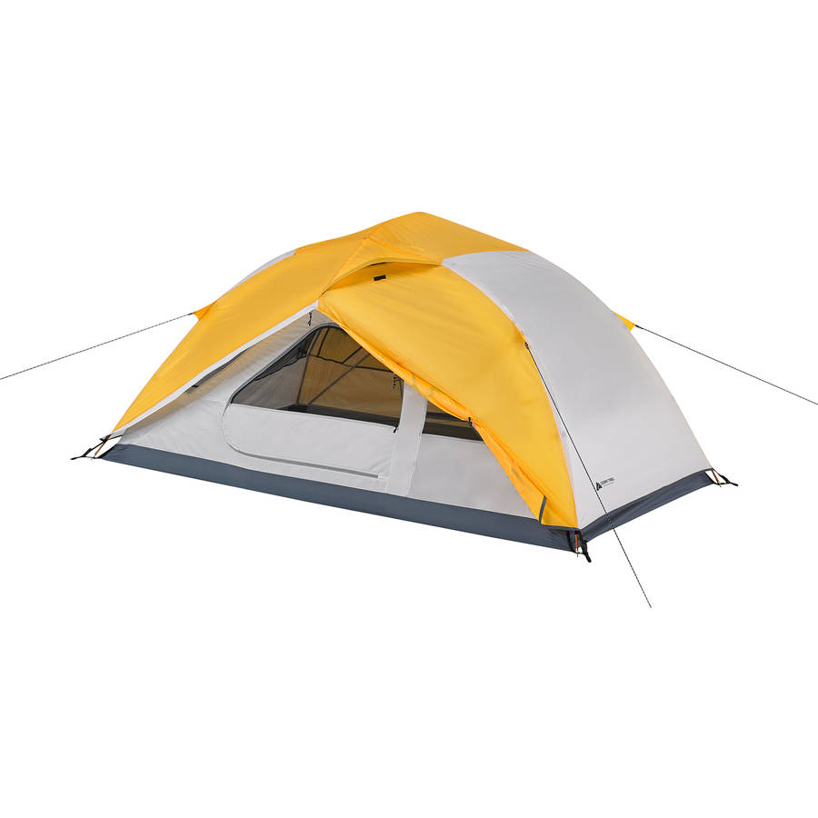 Image 3 of 6  sc 1 st  Walmart & Ozark Trail 2-Person 4-Season Backpacking Tent - Walmart.com