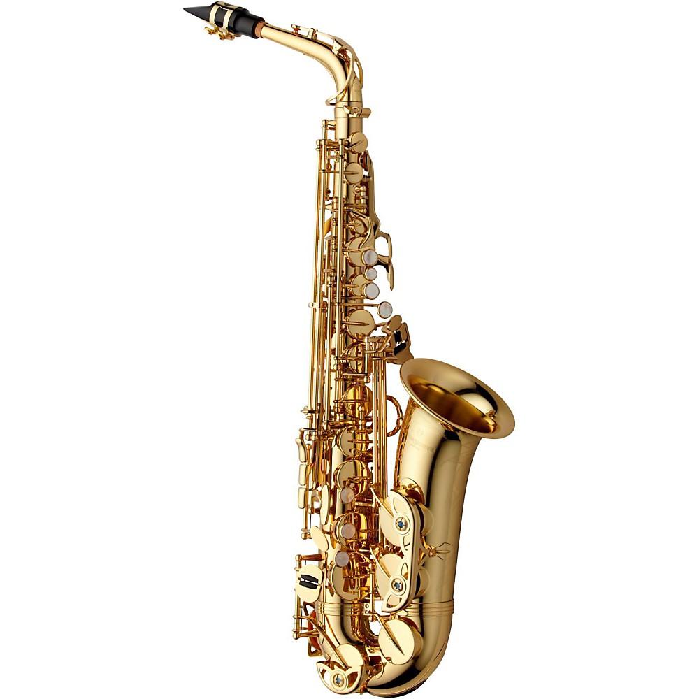 Yanagisawa AWO1 Alto Saxophone Lacquered by Yanagisawa