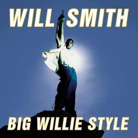 Big Willie Style (CD) ()