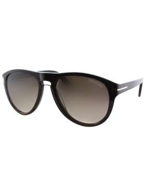 4c1d48f3149 Product Image Tom Ford TF347 05K Unisex Aviator Sunglasses