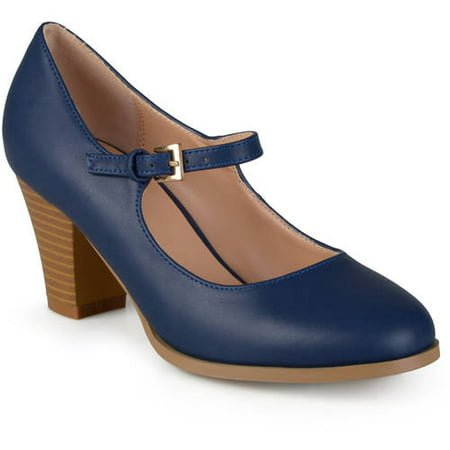 Women's Mary Jane Classic Pumps