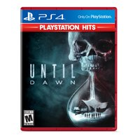 Until Dawn - PlayStation Hits, Sony, PlayStation 4, 711719526148