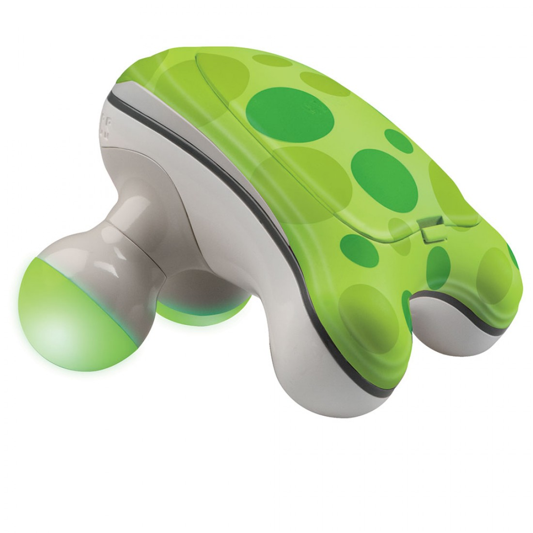 Ribbit Mini Massager, NOV-45-9CTM