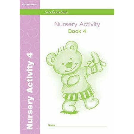 Nursery Activity - Nursery School Halloween Activities