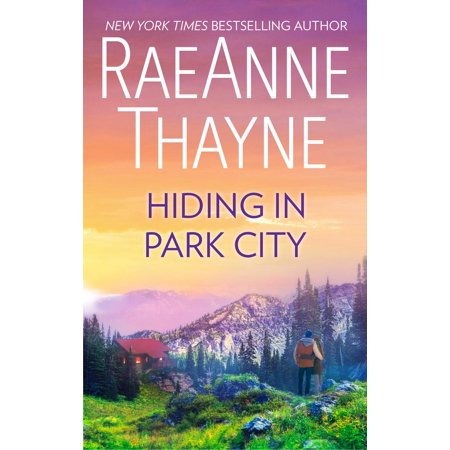 Blue Hyde Park (Hiding in Park City - eBook)