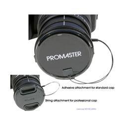 Lens Headlight Cap - PRO Universal Lens Cap Leash