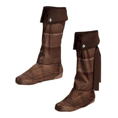 Childs Prince of Persia Sands of Time Dastan Costume Boot Covers - Make Costume Boot Covers
