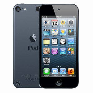 Apple iPod Touch 5th Generation 32GB Black-Used Very Good ...