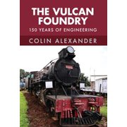 The Vulcan Foundry - eBook