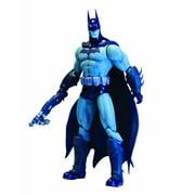 DC Comics Batman Arkham City Series 2 Batman (Tec Mode) Action Figure