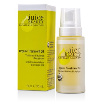 Organic Treatment Oil 1oz