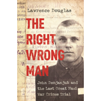The Right Wrong Man (Paperback)
