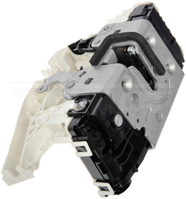 Dorman (OE Solutions) 931-762 Door Lock Actuator Motor OE Solutions (TM) OE Replacement; Integrated; 8 Terminal - image 1 de 1