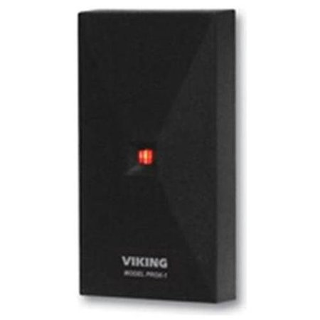 Viking Exclusion Device (Viking Electronics PROX-1 Card Reader Access)