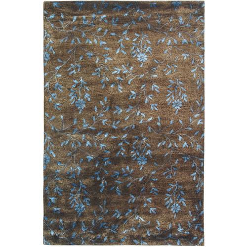Safavieh Soho Arthur Floral Wool Area Rug or Runner