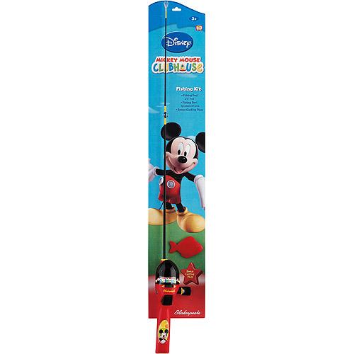 Shakespeare Mickey Mouse Fishing Kit
