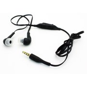 Handsfree Mic Headphones Wired Earphones 3.5mm Headset Earbuds Y4Q for Samsung Galaxy Tab 4 NOOK 7.0 (SM-T230) A 10.1 (2016) 3 8.0 7.0 Sky S9 Plus 2 7 SM-T530 (SM-T530) 10.1 GT-P5210, S8 Plus