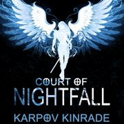 Court of Nightfall - Audiobook