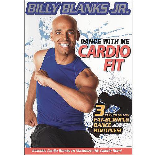 Billy Blanks Jr.: Dance With Me (Full Frame)